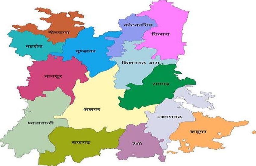 पुनर्सीमांकन में जिले में पंचायतों की संख्या बढऩा तय