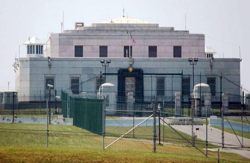 ये है एक ऐसी जगह जहां राष्ट्रपति भवन से भी ज्यादा है सुरक्षा, दिन-रात इतने सैनिक करते हैं निगरानी