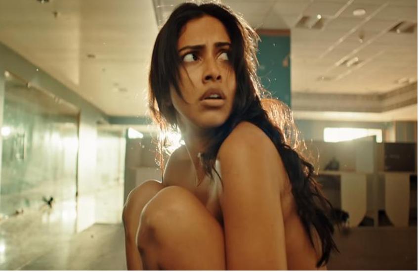 Amala Paul Reveals How She Shot Bold Scene In 'Aadai' - इस एक्ट्रेस को 15  लोगों के सामने उतारने पड़े कपड़े, हो गई थी ऐसी हालत, वजह होश उड़ा देगी    Patrika News