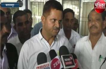वकील की पिटाई से गुस्से में जिले के अधिवक्ता, 24 घंटे में दी उग्र आंदोलन की चेतावनी