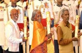 ओडिशा:निर्धन पद्मश्री विजेताओं को हर माह मिलेगी दस हजार रूपए पेंशन