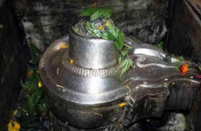लंबी उम्र चाहिए तो सावन में चलिए दीर्घेश्वरनाथ मंदिर