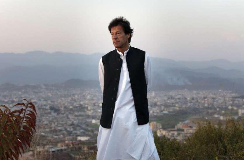 फिर पकड़ा गया पाकिस्तान का झूठ, पुतिन ने नहीं दिया इमरान खान को न्योता
