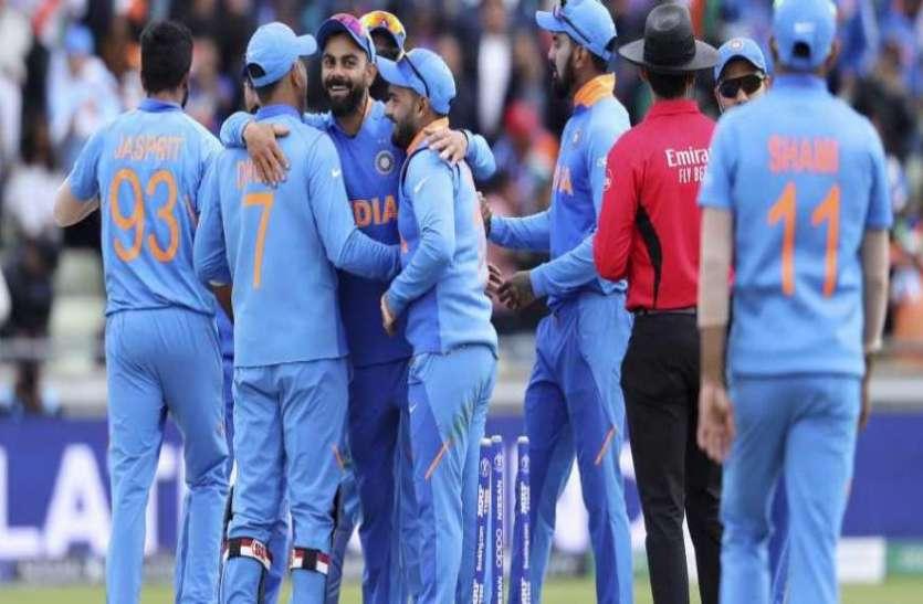 India vs New zealand: यूपी के इन तेज गेंदबाजों पर आज होगा दारोमदार, सभी की हैं नजरें