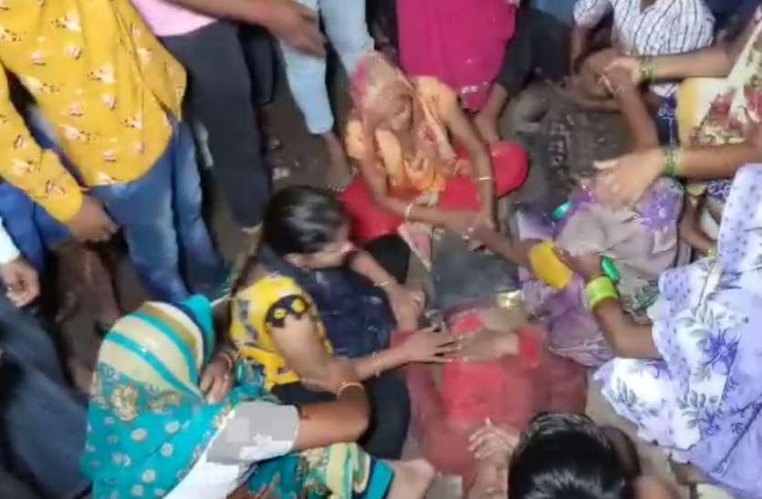 FACTORY ACCIDENT FIROZABAD: ममेरे भाई की शादी में शामिल होने आए थे मासूम बच्चे, यहां मिली ऐसी मौत कि नजारा देखकर खड़े हो गए रौंगटे, देखें वीडियो