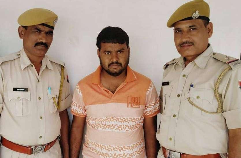 मिलावटखोरों ने बीडियों में भी की मिलावट, एक और आरोपी गिरफ्तार