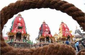 गुंडिचा मंदिर में विवाद से हेरा पंचमी में विलंब,बहुधा यात्रा की तैयारियां शुरू