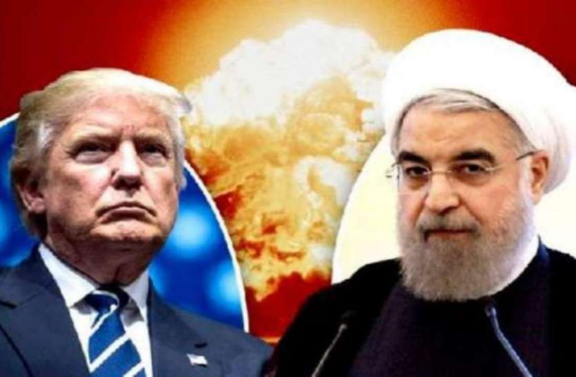ईरान को भुगतने होंगे और भी प्रतिबंध, परमाणु हथियारों पर जारी रहेगा दबाव: अमरीका