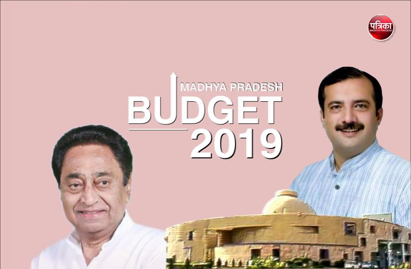 mp Budget 2019 for Farmers: खेती-किसानी के लिए मिलेगी ट्रेनिंग, कर्ज माफी के लिए 8 हजार करोड़ का प्रावधान