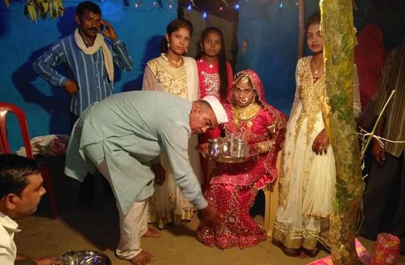 मानवता की मिसाल: इस मुस्लिम शख्स ने 10 साल में चार हजार 11 हिंदू बेेटियों के कराए विवाह