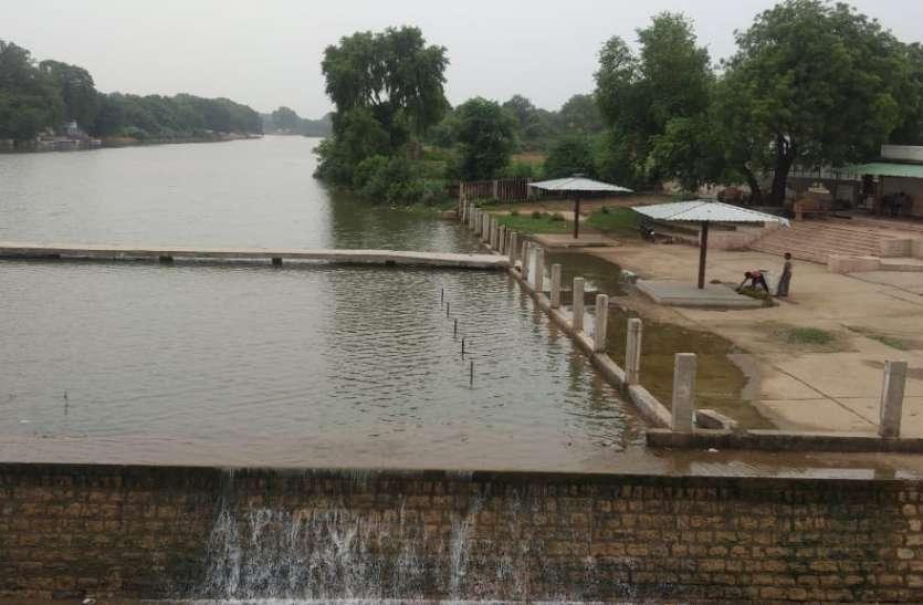 सुरक्षित नहीं श्योपुर के पिकनिक स्पॉट