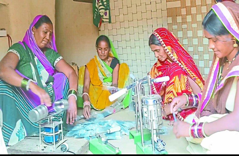 जिले की इन महिलाओं ने लोगों को दिखा दी कलम की ताकत