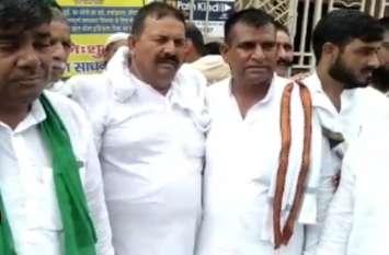 VIDEO: BKU अध्यक्ष का बड़ा आरोप, बोले- मिल मालिक तैयार, लेकिन BJP सरकार के कारण नहीं हुआ गन्ना भुगतान
