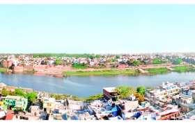 BIG News: जल बंटवारे पर राजस्थान और मध्यप्रदेश में विवाद, नहीं बन सका चंबल का मास्टर प्लान