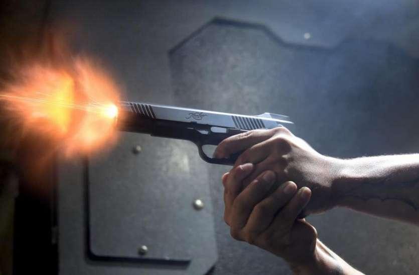 पाकिस्तानी टीवी एंकर को गोलियों से भूना, हत्यारे ने खुद को भी गोली मारी