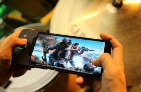 भारत में बिकने वाले बेस्ट गेमिंग स्मार्टफोन्स, 10 मिनट की चार्जिंग में 1 घंटे तक खेल सकते हैं गेम