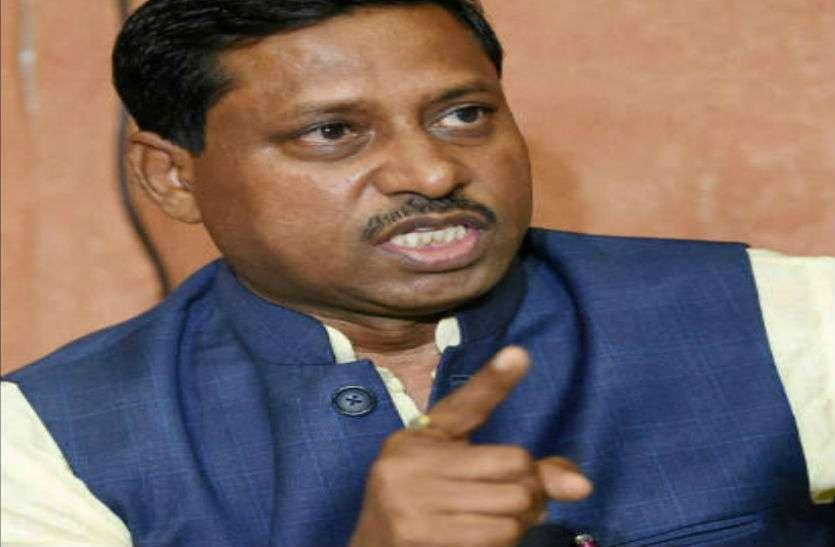 BIG NEWS: भाजपा सांसद डॉ. रामशंकर कठेरिया के दो सुरक्षाकर्मी गिरफ्तार, सांसद के खिलाफ चल रही जांच