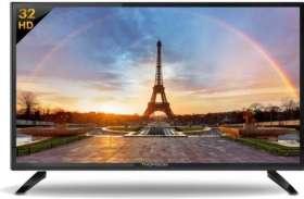 Thomson Tv Days Sale: Flipkart पर 7,499 रुपये की शुरुआती कीमत पर मिल रहे हैं LED TV