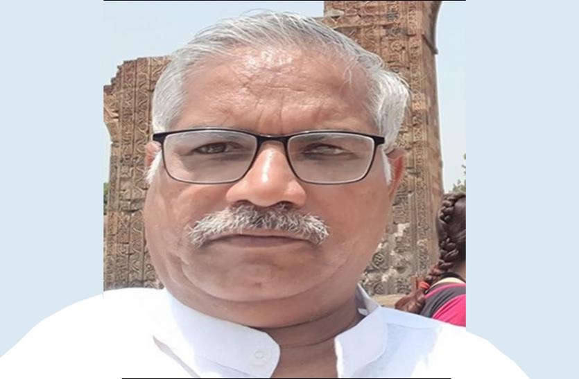 अश्लील चैट मामले में कांग्रेस का आरोप, भाजपा संगठन मंत्री जोशी से जुड़े युवक की हो गई हत्या