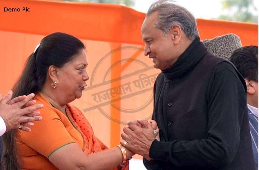 Rajasthan Budget 2019 : पिछली सरकार के बजट से बांसवाड़ा में कुछ घोषणाओं पर हुआ अमल, कुछ कागजों में हो गई दफन