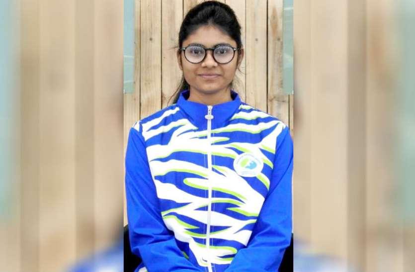 पिता साइकिल बनाते हैं, बेटी विश्वकप में करेगी भारत का प्रतिनिधित्व, फीस नहीं भरने के कारण छोड़नी पड़ी थी स्पोर्ट्स एकेडमी