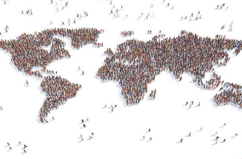 World Population Day 2019: हर एक सेकेंड में दुनिया में पैदा होते हैं 4 बच्चे, जानें ऐसी ही 5 रोचक बातें