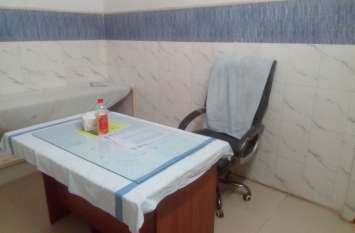 ओपीडी से नदारद थे डॉक्टर, प्रशासन ने भेजी शासन को रिपोर्ट