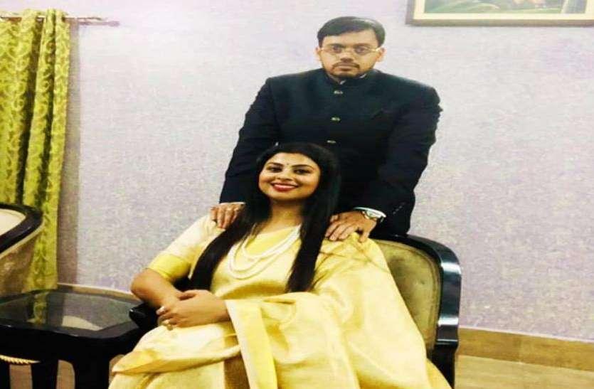 IAS अभय सिंह की पत्नी का पोस्ट वायरल, किए कई खुलासे