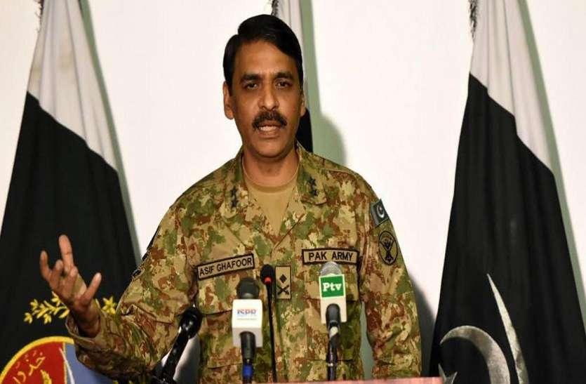 भारत की हार पर पाकिस्तान आर्मी का मेजर जनरल हुआ खुश, किया ऐसा ट्वीट
