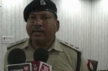 रेप के आरोपी तांत्रिक को पुलिस ने किया गिरफ्तार, देखें वीडियो