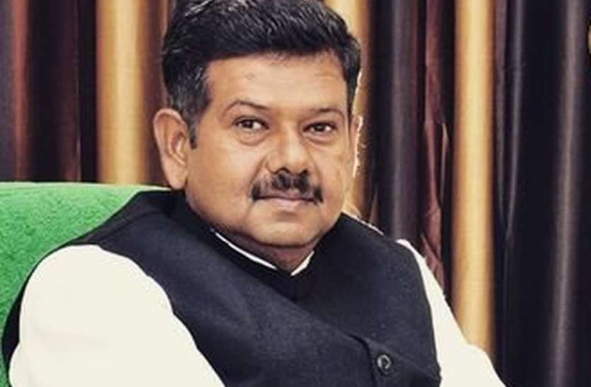 उच्च शिक्षा राज्य मंत्री भंवर सिंह भाटी ने कहा- एक हजार शिक्षकों के पदों को जल्द भरा जाएगा
