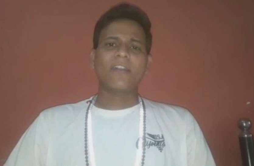 भाजपा की सहयोगी अपना दल के नेता ने लगाई सुरक्षा की गुहार, कुछ दिन पहले घर पर हुआ था पथराव