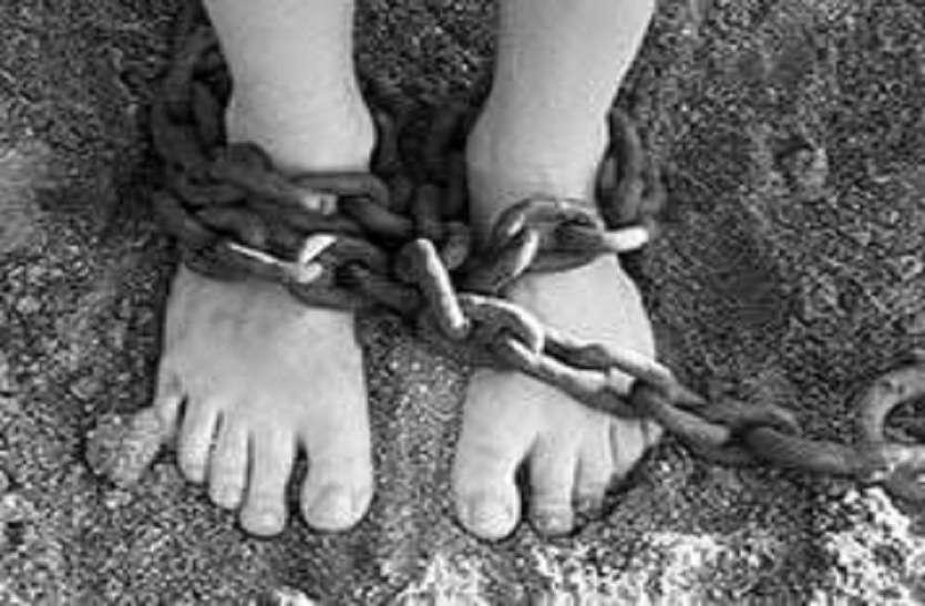 chennai  news in hindi: 16 बच्चों समेत 42 बंधुआ मजदूरों को मुक्त कराया