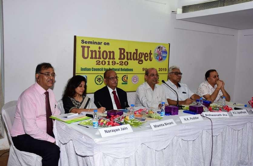Union Budget 2019-20 - सरल आयकर कानून की जरूरत