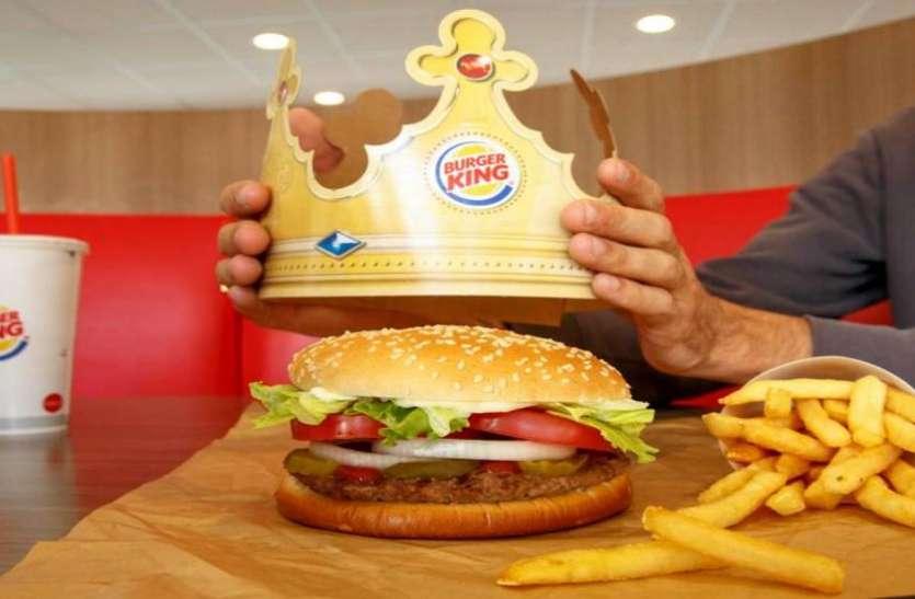 बर्गर किंग के साथ नजर आएंगे इंडिगो के राहुल भाटिया, 1,400 करोड़ में खरीद सकते हैं फ्रेंचाइजी
