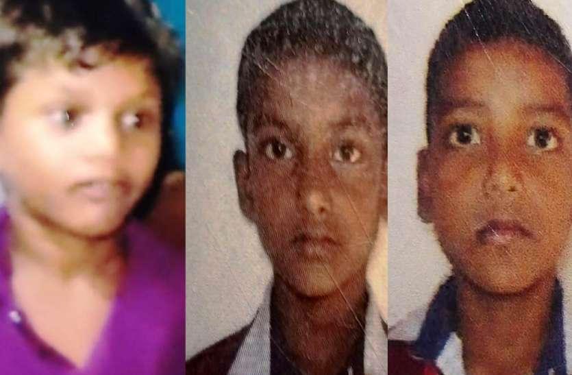 Death in Firozabad: बारिश से भरे गड्ढे में नहाने गए तीन बच्चों की डूबने से मौत, देखें वीडियो