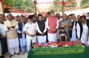 सेना की ताकत से कुछ हालिस नहीं होगा,राजनीतिक वार्ता से हो कश्मीर विवाद का हल-फारूक अब्दुल्ला