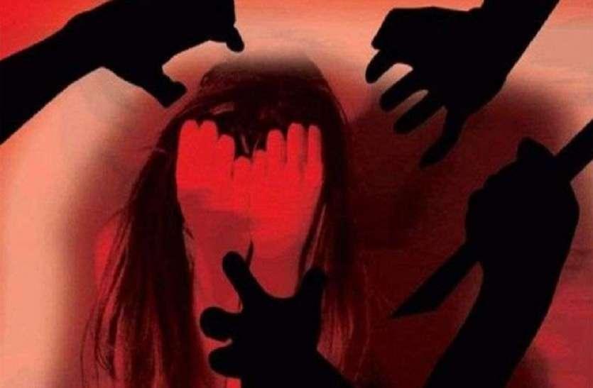 Moradabad: नाबालिग लड़की के साथ गैंगरेप, दो आरोपी गिरफ्तार
