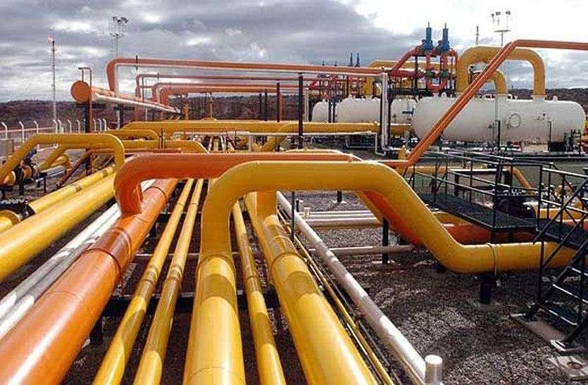 महंगी मिलेगी प्राकृतिक गैस