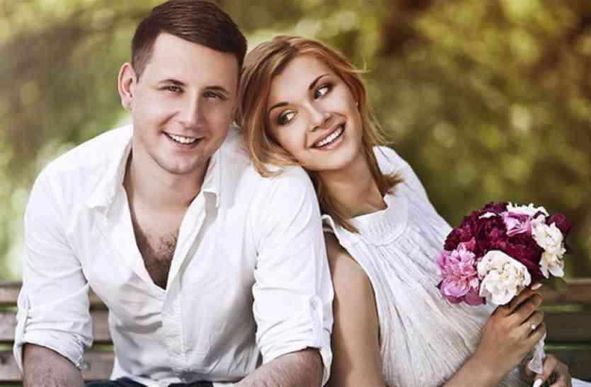 नोंक-झोंक और प्यार से भरा होता है शादी के बाद का पहला साल