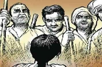 Crime in UP: प्रेमी की हत्या के बाद बाप और मामा ने युवती को मारी गोली, मरा समझकर झाड़ियों में फेंक गए...