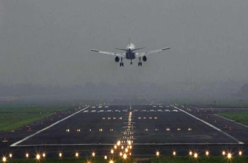 दुनिया के पांचवे सबसे बड़े Airport की घोषणा होने के बाद दर्जनों कंपनियों ने किया 11 हजार करोड़ का Investment