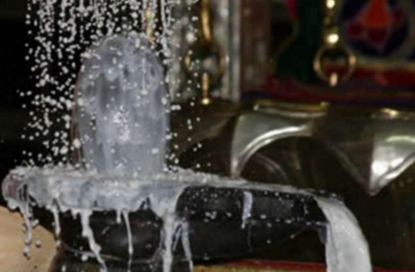 काम सुख और भोग में चाहते हैं बढ़ोतरी तो भगवान शिव का ऐसे करें अभिषेक