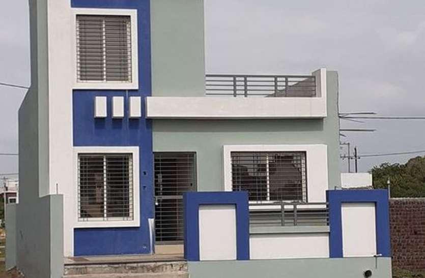 10 करोड़ के प्रोजेक्ट को रेरा की स्वीकृति, 54 एलआइजी मकान की बनेगी कॉलोनी