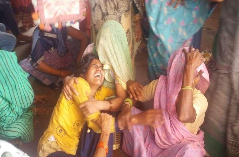 Bharatpur News:  सड़क किनारे योगा कर रहे बुजुर्गों को पिकअप ने रौंदा, पांच की मौत, कई घायल