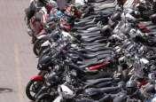 बिहार में वाहनों की बिक्री में कोई गिरावट नहीं आई : सुशील मोदी