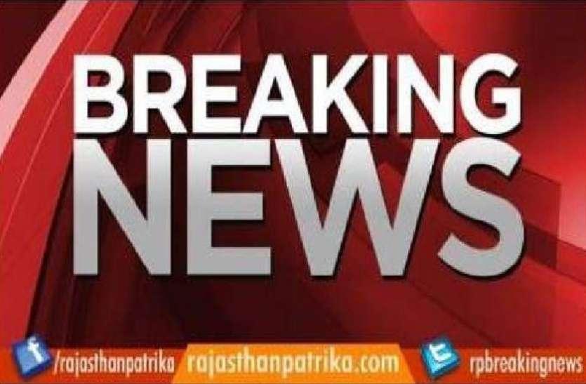 बांसवाड़ा : नशे में धुत्त एमबीसी जवान ने जमकर मचाया उत्पात, साथियों ने देर रात अस्पताल में करवाया मेडिकल