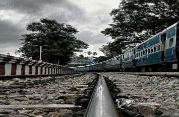 तीन माह पहले हो गया रेलवे का ये काम, अब यात्रियों को मिलेगी ये बड़ी सुविधा