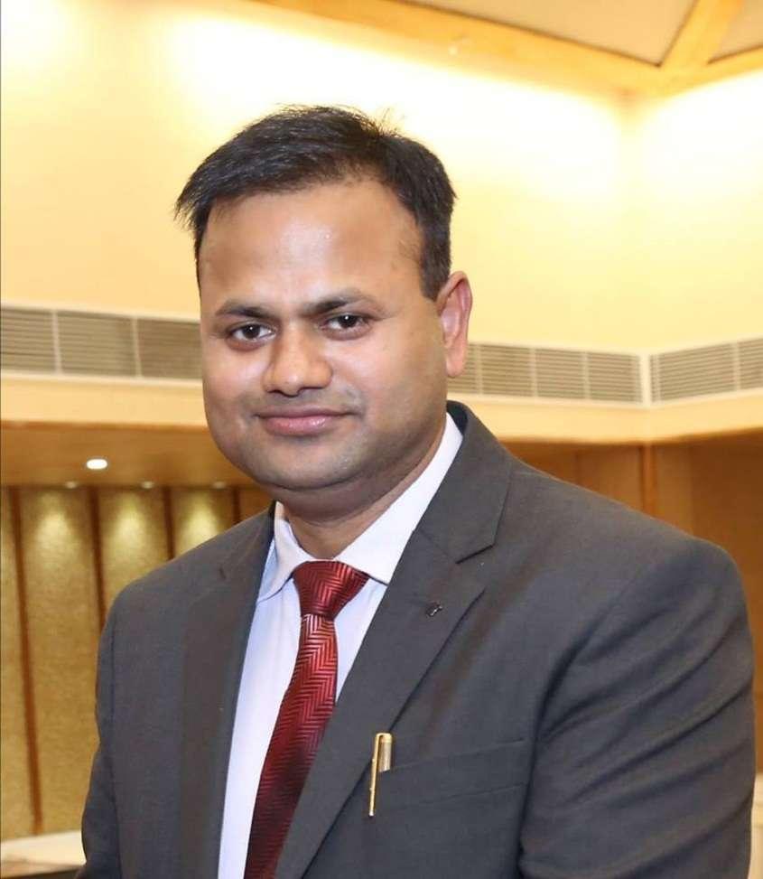 IAS Ravindra Kumar