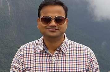 माउंट एवरेस्ट विजेता IAS Ravindra Kumar बने Bulandshahr के DM, पढ़ें किसान के बेटे की सफलता की कहानी